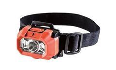 Scarlet - Model SL-11 - Ex-Proof Headlamp