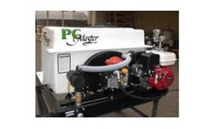 SDI - Model PCO Series - Pest Control Sprayers