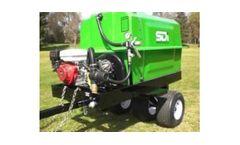 SDI - Turf and Trees Sprayer