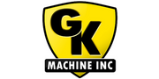 GK Machine, Inc.