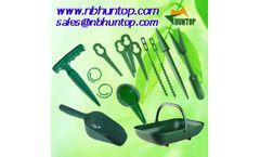 Garden Seedling Propagator, Plant Twsit Tie, Gardening Nursey Tools