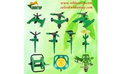 Spray irrigation tools Huntop Manufacturer China, Supplier Huntop garden yard watering tools, irrigation equipment suppliers, garden hose water sprink