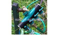 Huntop - Model HT1276E - Heavy Duty Garden Water Hose Splitter