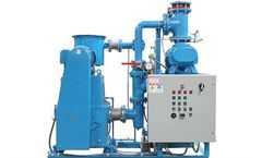 Booster/Dry Screw Vacuum Pumping Systems