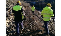 Dam Safety Consulting Services
