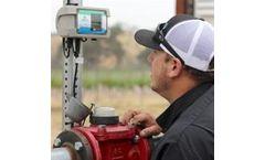 Hortau - Flow-Meter Monitoring Systems