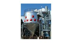 MCF PowerSaver - Dust Collector