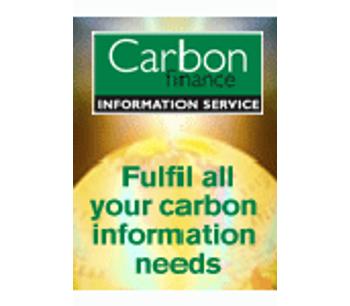 Carbon Finance Information Service
