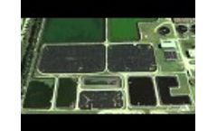 IEC Municipal Pond and Tank Covers - Video