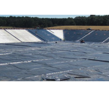 Biogas, anaerobic digestion covers, odor control covers - Agriculture - Livestock