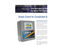 Air/fuel Ratio Controller AFR-9R- Brochure