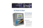 AFR-1R - Air/Fuel Controller Brochure