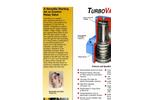 TurboValve Brochure