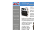 Series 600 - Lite Control Panel Brochure