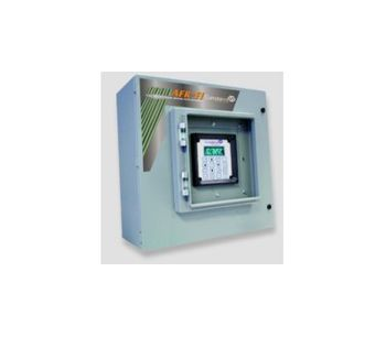 Model AFR-FI - Air/Fuel Ratio Controller for Lean-Burn, Fuel Injected Engines