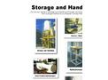 Storage and Handling Leaflet