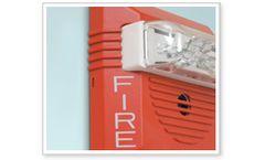 Fire & Smoke Alarm Services