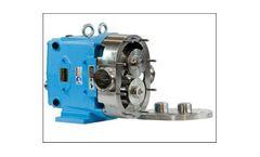 Model Universal I - Positive Displacement Pump