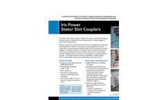 Stator Slot Couplers Brochure