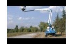 A314 LAND ROVER ENG - Video