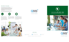 ISO 14001 Environmental Management Services- Brochure