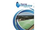 TecnoConverting - Gaudí Tank Covers Brochure