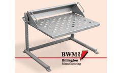 BWM - Manual Ergonomic Workstation