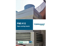 PMS Open Circuit Cooling Tower