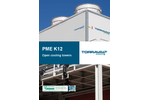 PME Open Circuit Cooling Tower