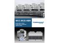 MCE Evaporative Condenser