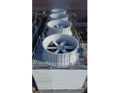 Field Erected Cooling Towers
