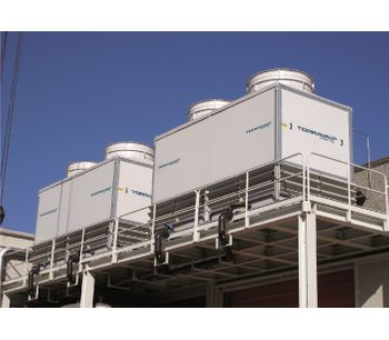 Model PME-E Series - Cooling Towers
