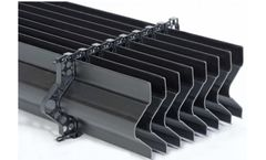 Model Spare Parts - Drop Separator
