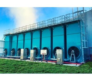 Open Circuit Cooling Towers-1