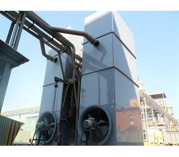 Open Circuit Cooling Towers-4