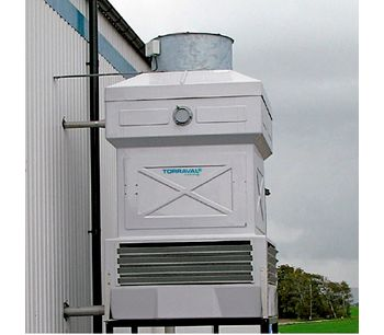 Model PMS-D Series - Open Circuit Cooling Towers