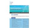 Monitor - Virtual Energy Production, Performance and Consumption Tool - Datasheet