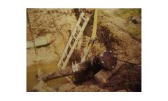 Pressurized Potable Water Main Inspection Services