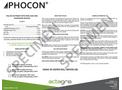 PhoStructure - Zinc Brochure
