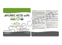 Actagro - Model 100 % - Humic Acid Brochure