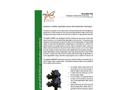 Model GX30iVRT - Pressure Controls System Brochure