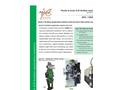 Model GX2 - Dual Pump Systems Brochure