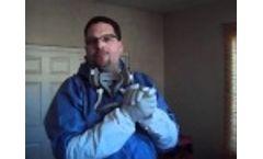 Crime/Trauma Scene Decontamination Training Academy Video