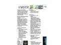 Levelese - Easier Well Monitoring System - Brochure