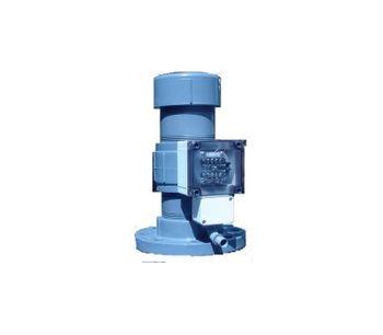Levelese - Corrosives Process Level Sensor