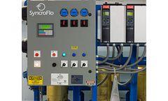 Complex Mixture Using Hydrogen as a Carrier Gas