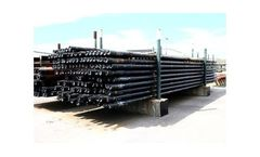 Tubular King - Model HWDP - Drill Pipes