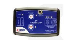 DRPD-CAL - Portable Calibration Instrument