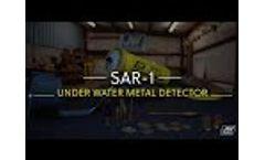JWFishers SAR-1 - Video