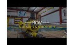JW Fishers ROVs - Video